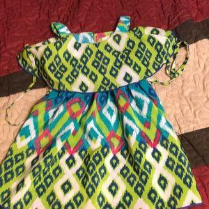 Dresses & Skirts - Spring girls dress